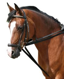 PFIFF Cotton web draw reins