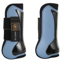 BR tendon boots Xcellence english blue Cob