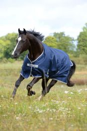Bucas  Freedom Turnout 150 105 Navy/Silver