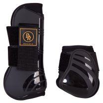 BR Tendon & fetlock set Pro Tech PU m / neoprene