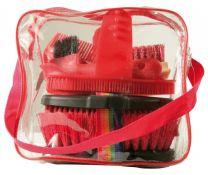 Gchanneling kit