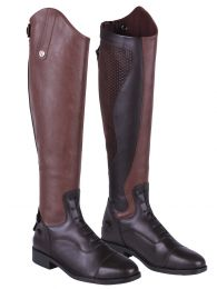 QHP Riding boot Nina Adult wide