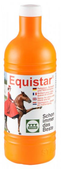 PFIFF Equistar® Coat Shine, Tail and Mane Spray