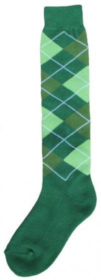 Hofman Knee Socks RE 39/42 Green