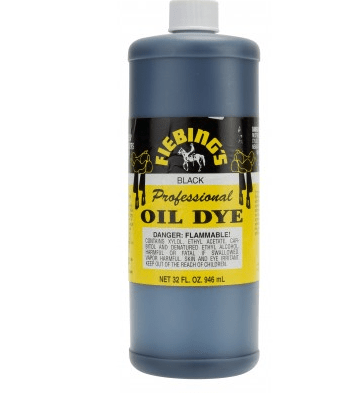 Imperial Riding Leather paint Fiebing Prof-Oil-Dye
