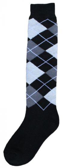 Hofman Knee Socks RE 39/42 Black