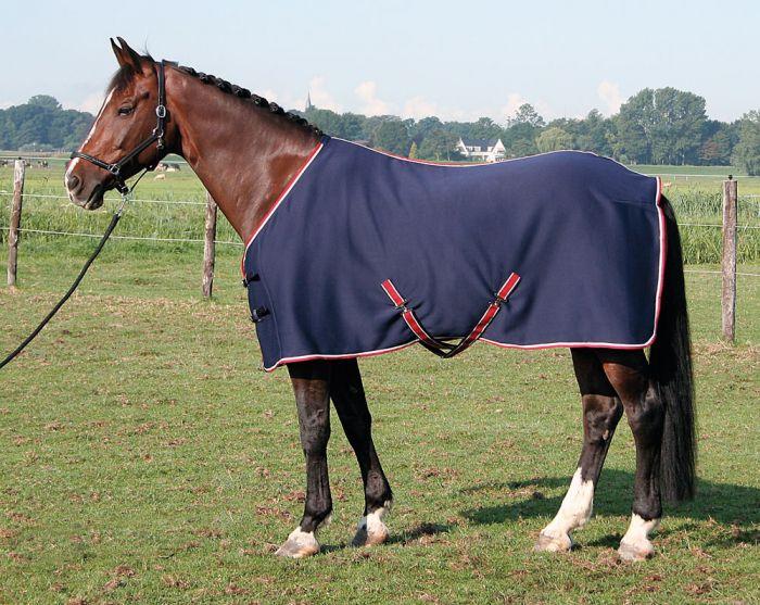 Harry's Horse Jersey cooler rug