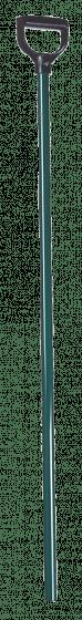 Hofman Manure fork handle loose dura / light metal