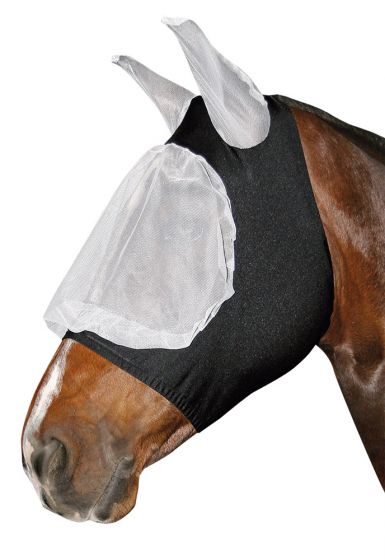 Harry's Horse Fly mask lycra with ears