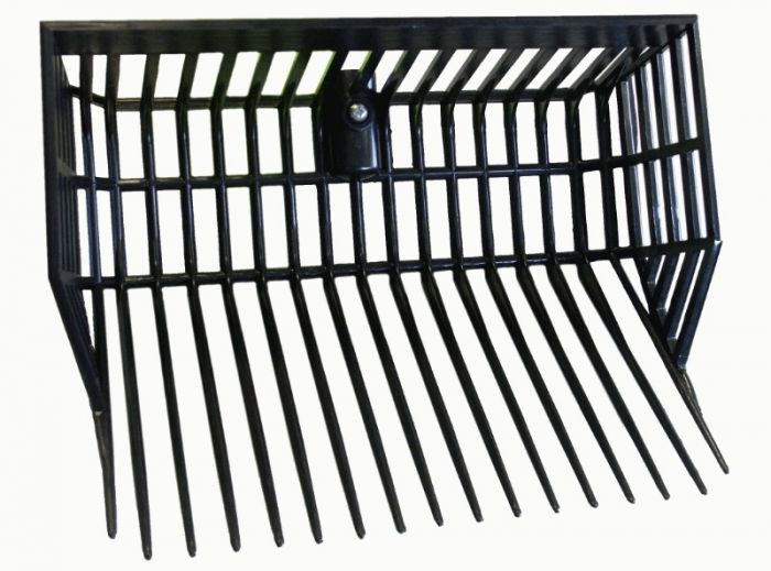 Hofman Manure fork deep without handle KS