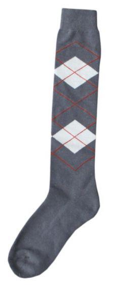 Hofman Knee Socks RE 35/38 Grey