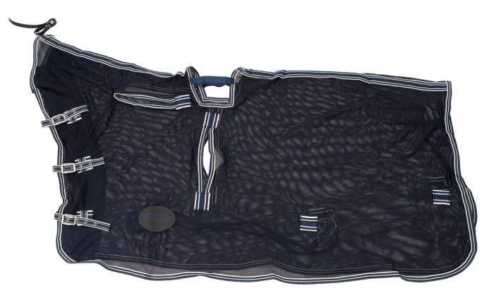 Ideal Driving Fly Rug with Neck