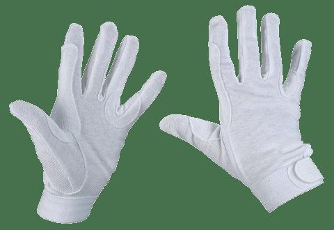 Hofman Cotton riding glove