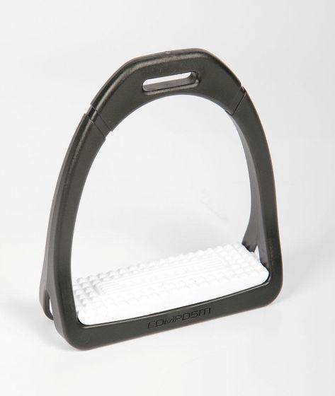 Harry's Horse Stirrups Compositi Profile Premium