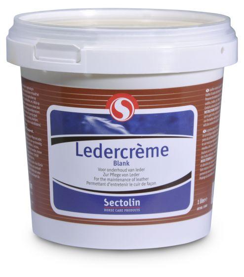 Sectolin Leather Cream Blank