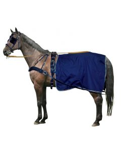 PFIFF Driving rug, waterproof