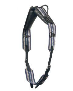 PFIFF Girth with handles