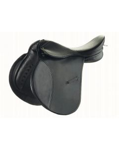 PFIFF haflinger sheepskin saddle pad