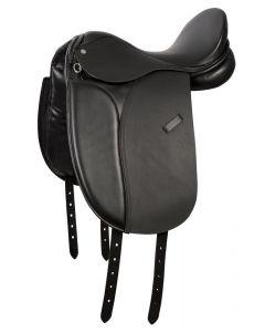 PFIFF Dressage sheepskin saddle pad 'New Lord'