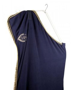 PFIFF Blanket rail with swivel hook