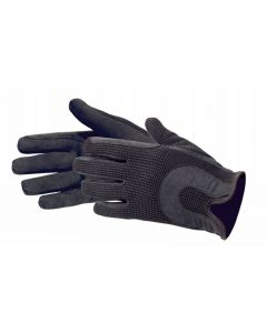 PFIFF Riding Gloves Artificial Leather