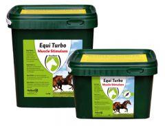 Hofman Equi Turbo Muscle Stimulant 1L Green