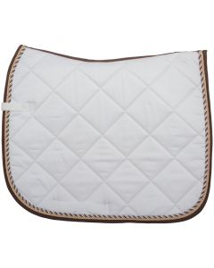 Imperial Riding Saddle Pad dressage Italy