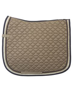Imperial Riding Saddle Pad quad. DS Verona