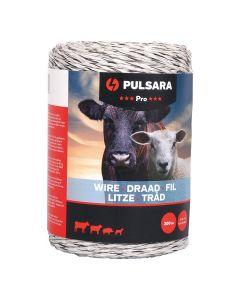 Pulsara Wire Pro 200m white