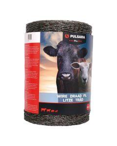 Pulsara Wire Pro 1000m terra