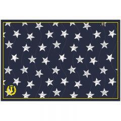Bandage bridoon Star Icon Navy Full