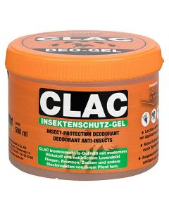 PFIFF CLAC fly protection gel