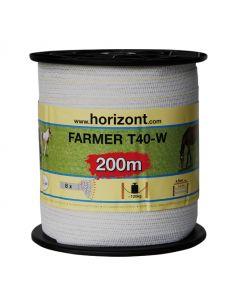 "PFIFF FARMER wide tape """