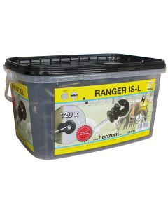 "PFIFF Ring insulator ""RANGER IS-L"""