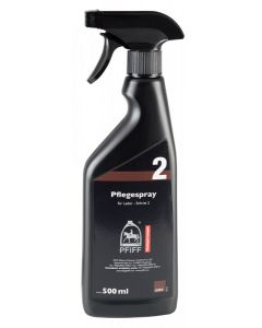 PFIFF Leather care spray