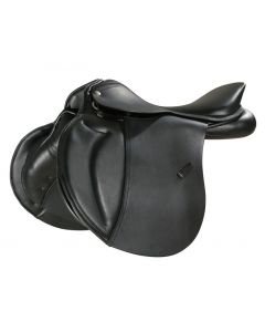 PFIFF jumping sheepskin saddle pad 'Alberto'
