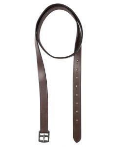 PFIFF Stirrup leathers