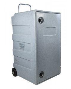 PFIFF tack locker with wheels