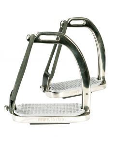 PFIFF Stirrups with elastic on the side