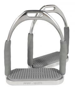 PFIFF Stirrup with flexible inserts Full