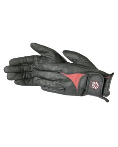 PFIFF Riding Gloves With Air Holes On The Fingers