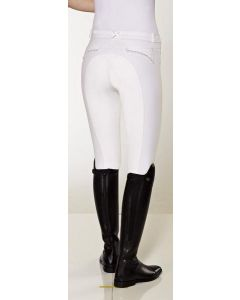 PFIFF Riding breeches 'Birthe' with reinforced seat