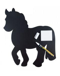 Horse shape board