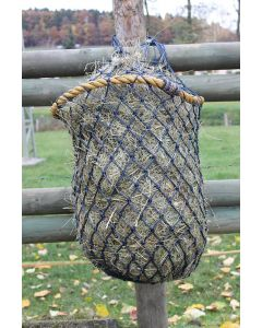 PFIFF Hay net with fixed ring