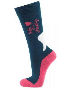 PFIFF Sock 'SOULHORSE' Tricolor