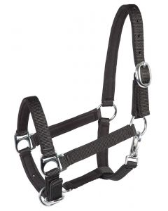 PFIFF Soft foal halter