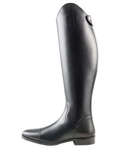 PFIFF Leather riding boot straps 'Rigida'