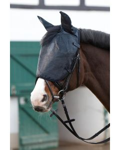 PFIFF Fly Mask for Bridle