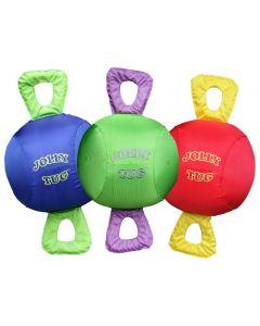 """Jolly Ball Play Ball Jolly Tug 14"""" (35cm)"""