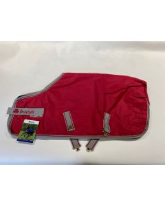 Bucas Freedom Turnout 150 Sample Red 95cm